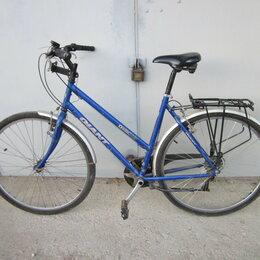 Велосипеды - Дорожный велосипед Giant., 0