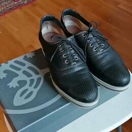 Туфли -  Туфли кожаные женские 39 размер , 0