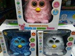 Радиоуправляемые игрушки - Ферби - Пикси без пульта, 0
