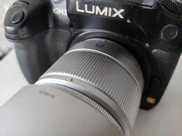 Фотоаппараты - Фотоаппарат с объективом Panasoni GH3 Lumix 25mm, 0