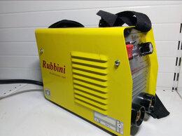 Сварочные аппараты - Свapочный аппapат Rubbini 160А, 0