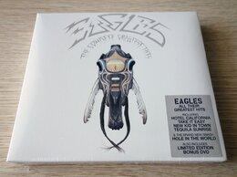 Музыкальные CD и аудиокассеты - Eagles - The Complete Greatest Hits (2xCD +…, 0