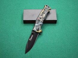 Ножи и мультитулы - Нож складной Boker B048, 0