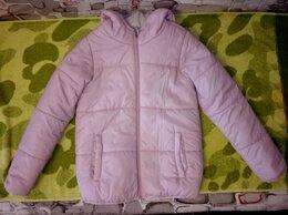 Куртки и пуховики - Куртка демисезонная фирмы SELA для девочки 152…, 0