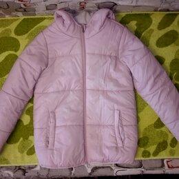 Куртки и пуховики - Куртка демисезонная фирмы SELA для девочки 152 размера 12 лет, 0
