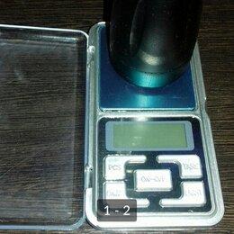 Прочая техника - весы ювелирные, 0