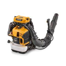 Воздуходувки и садовые пылесосы - Воздуходувка-распылитель бензиновая Stiga SBP375, 0