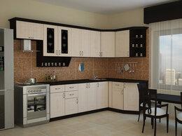 Мебель для кухни - Кухонный гарнитур БЕЛАРУСЬ-3 УГЛОВОЙ, правый,…, 0