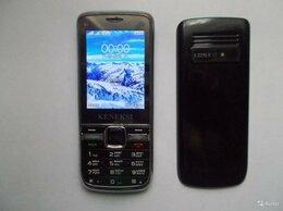 Мобильные телефоны - Мобильный телефон keneksi s1, 0
