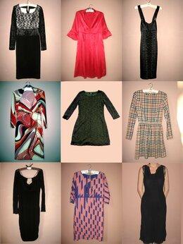 Платья - Красивейшие платья на р.42-44, 0