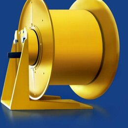 Кабеленесущие системы - Барабан кабельный пружинный(кабельная катушка), 0