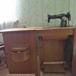 Швейные машины - Швейная машинка ''Подольск'', 0