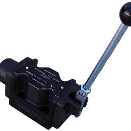 Производственно-техническое оборудование - Гидрораспределители ВММ6, ВММ10,1РММ6, 1Рн203 с ручным управлением, 0