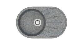 Кухонные мойки - Мойка врезная Карельский камень модель 110, 0