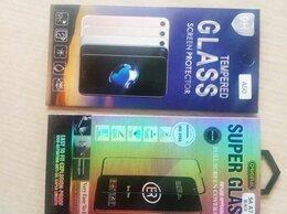 Защитные пленки и стекла - Защитное стекло для Samsung, 0