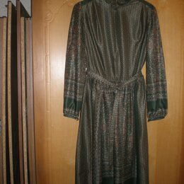 Платья - Платье ГДР. Винтаж, 0