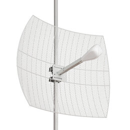 Прочее сетевое оборудование - Параболическая MIMO антенна KNA24, 0