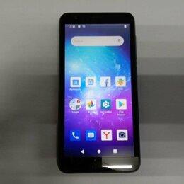 Мобильные телефоны - ZTE Blade L8 RU, 0