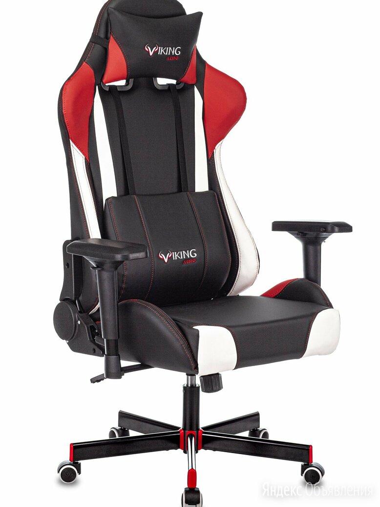 Кресло игровое VIKING TANK  по цене 13950₽ - Компьютерные кресла, фото 0