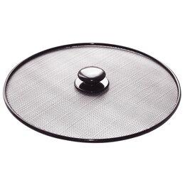 Посуда - крышка-сито от брызг, 0