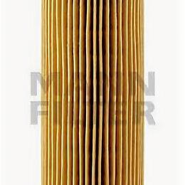 Двигатель и комплектующие - Mann-Filter Масляный Фильтроэлемент Без Металличес MANN-FILTER арт. HU7203X, 0