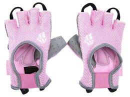 Эспандеры и кистевые тренажеры - Перчатки для фитнеса Madwave Women's Training Glov, 0