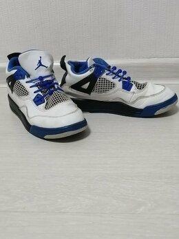 Обувь для спорта - Кроссовки для Баскетбола 34р, 0