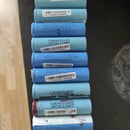 Батарейки - Литионные батареи бу, 0