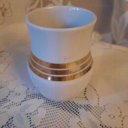 Посуда - Вазочка фарфор Дулево, 0