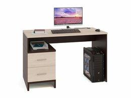 Компьютерные и письменные столы - Компьютерный стол КСТ-114, 0