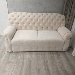 Бытовые услуги - Перетяжка и ремонт мягкой мебели любой сложности, 0