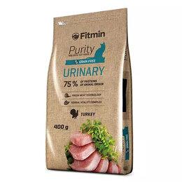 Корма  - Fitmin  корм для кошек в ассортименте , 0