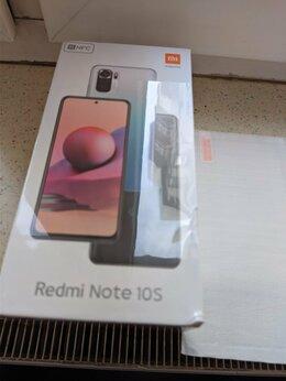 Мобильные телефоны - Xiaomi Redmi Note 10S 6/128GB NFC новый…, 0