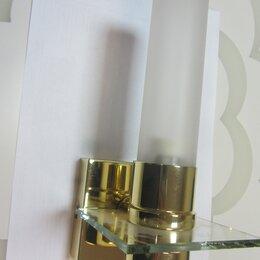 Бра и настенные светильники - Светильник Lussole LSL-5991-01 Liguria, 0