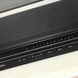 Видеокамеры - Видеорегистратор Орбита TDS 4 канала, 0
