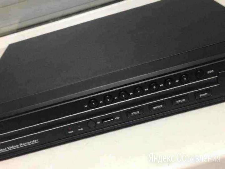 Видеорегистратор Орбита TDS 4 канала по цене 1500₽ - Видеокамеры, фото 0