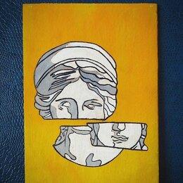 Картины, постеры, гобелены, панно - Картины и портреты на заказ ☀️, 0