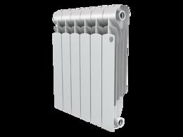 Радиаторы - Радиатор RoyalThermo Indigo AL 500 6 секции, 0