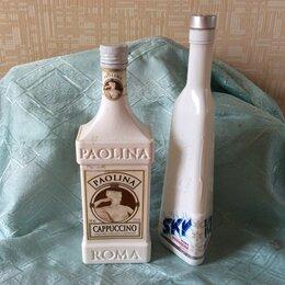 Бутылки - красивые бутылки для напитков, 0