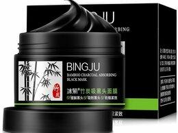 Для проблемной кожи - Bingju Black mask маска от черных точек, 0