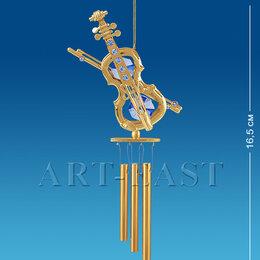 """Смычковые инструменты - AR-3296 Поющий ветерок """"Виолончель"""" (Юнион), 0"""