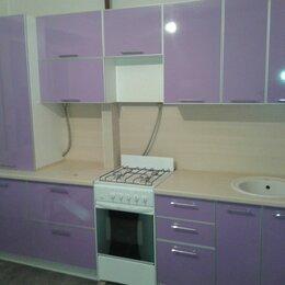 Мебель для кухни - столешницы и фасады замена, 0