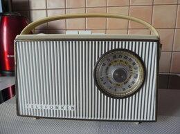 Усилители и ресиверы - Telefunken Kavalier радиоприемник 1965 г., 0