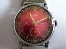 Наручные часы - Часы ЗиМ 80х годов с браслетом, 0