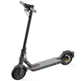 Самокаты - Электросамокат Xiaomi Mi Electric Scooter Pro 2, 0