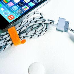 Зарядные устройства и адаптеры - Зарядное устройство для iPhone 4 (новое, 2 метра), 0