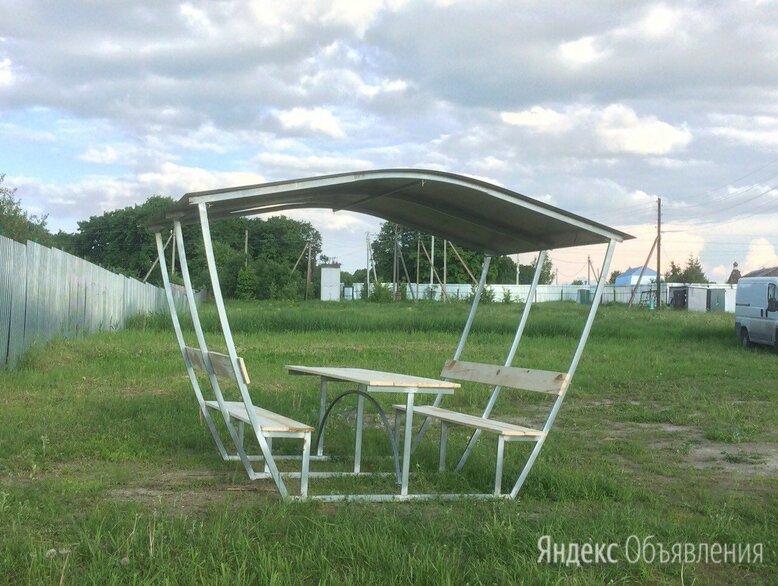 Беседки для  вашего сада Псков по цене 15600₽ - Готовые строения, фото 0