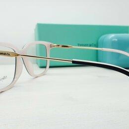Очки и аксессуары - Оправа женская Tiffany&Co / 590 очки дисконт, 0