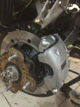 Запчасти  - Тормоза от ОКИ для квадроциклов CF Moto, BRP,…, 0
