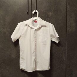 Рубашки - Школьная рубашка, 0